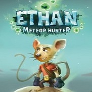 Ethan: Meteor Hunter OST