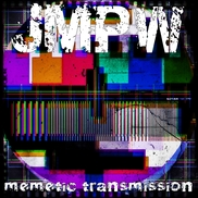 Jacob Michael Peter Welch - Memetic Transmissions EP