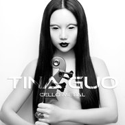 Tina Guo - Cello Metal