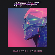Waveshaper - Hardware Passion (Unreleased)