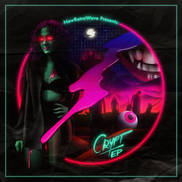 NewRetroWave Presents - Crypt EP