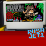 RushJet1 Bundle