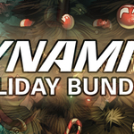 Dynamite Holiday Build A Bundle