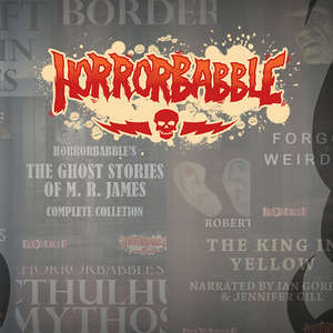 HorrorBabble Collections Bundle