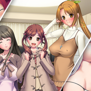 Eroge Bundle (NSFW)