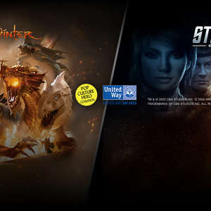 Star Trek Online & Neverwinter Bundle