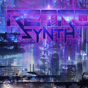RetroSynth Records Bundle