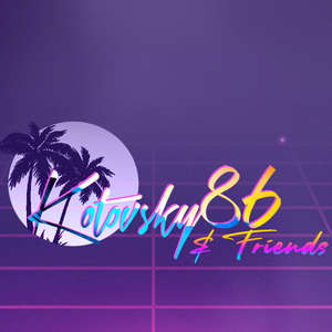 Kotovsky86 + Friends Synthwave Bundle
