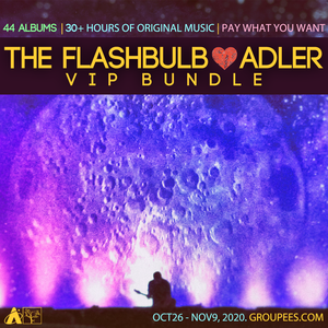 The Flashbulb ❤️ Adler VIP Bundle