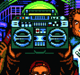Groupees - Chiptune + Charity X