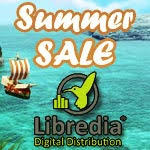 Libredia Summer Sale