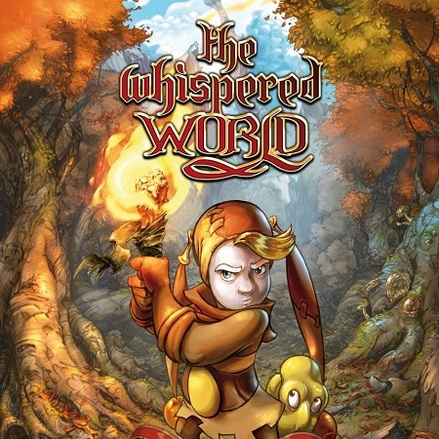 The whispered world special edition for mac