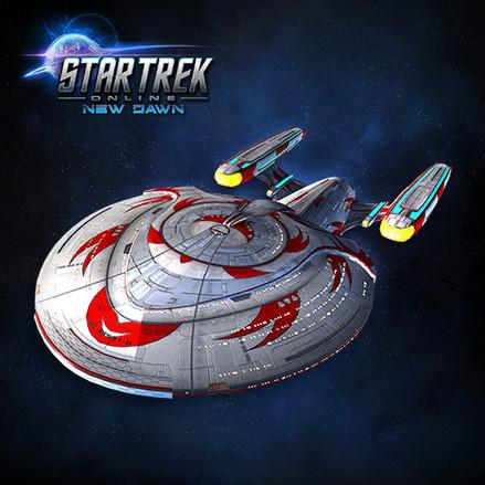 Groupees - Star Trek Online Bundle