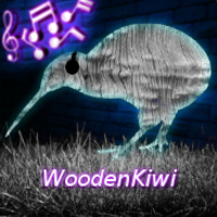 Woodenkiwi  neon   music 2