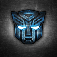 Logo transformers autobot 3 wallpaper background